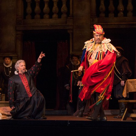 Rigoletto by Verdi (© Tim Fuller)