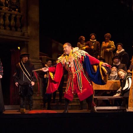 Rigoletto by Verdi (© Tim Fuller)