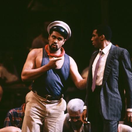 Photo by Davidson, Metropolitan Opera